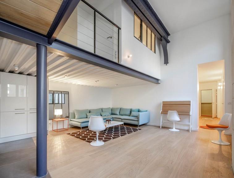 les ateliers de hauteville paris esprimm. Black Bedroom Furniture Sets. Home Design Ideas