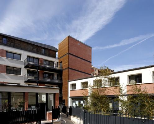 Les Ateliers de l'Ourcq, 3 rue de Nantes, 75019 Paris