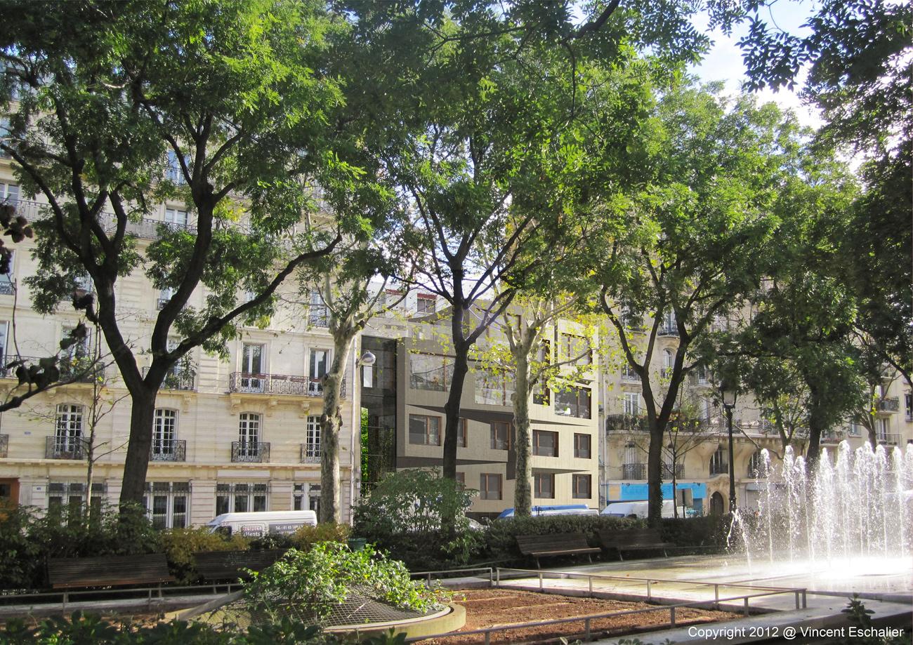 50 boulevard richard lenoir paris 11 esprimm for 4 rue richard lenoir 75011 paris france