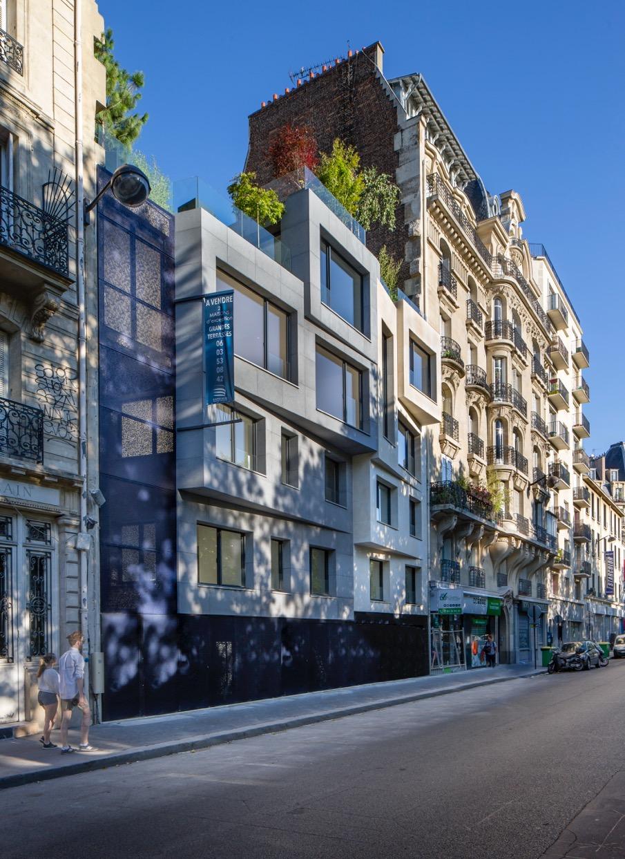 50 boulevard richard lenoir paris 11 esprimm for 4 rue richard lenoir