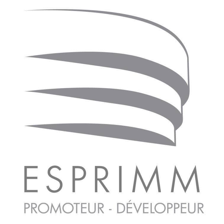 logo Esprimm Promoteur-Développeur