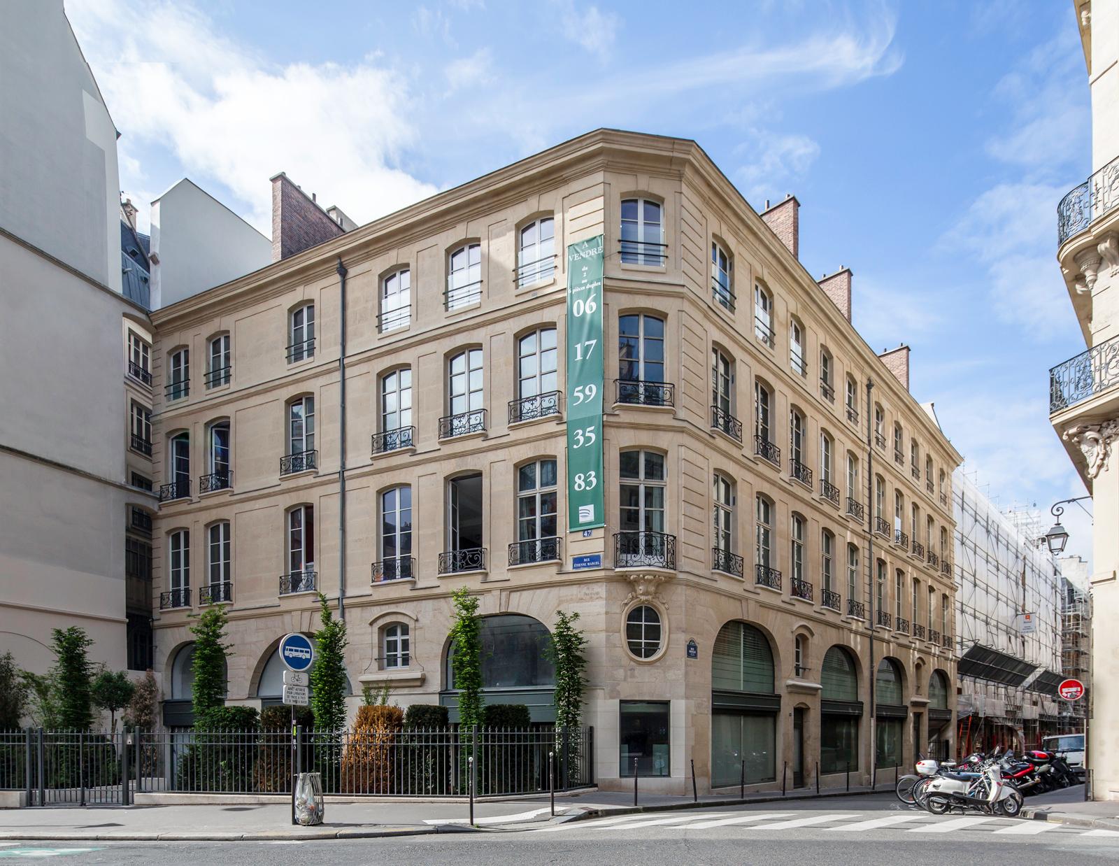 47 Rue 201 Tienne Marcel Paris Esprimm