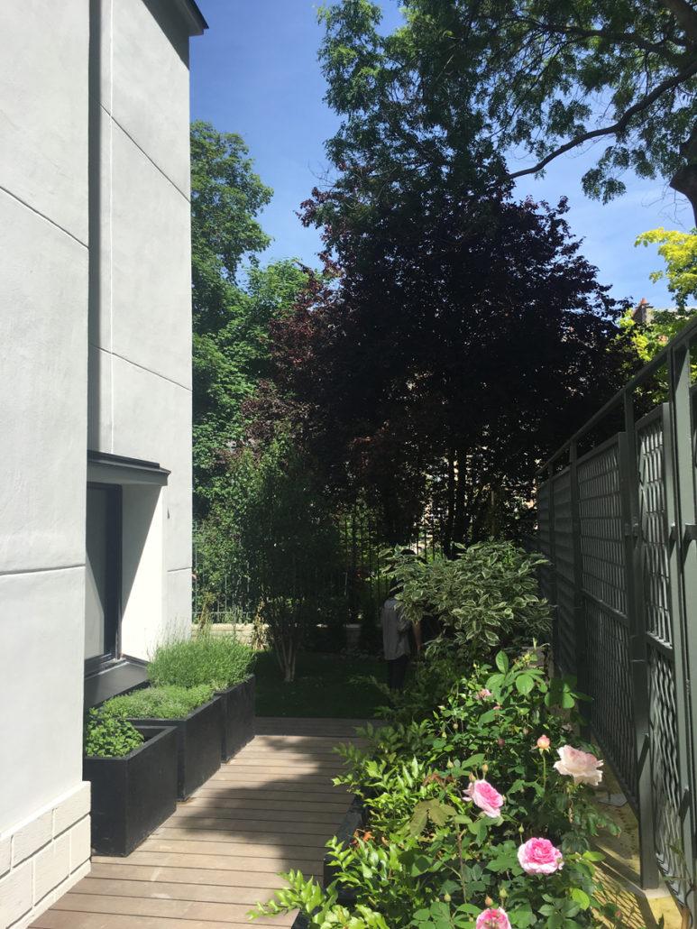 14 rue Telles de la Poterie, 92130 Issy-les-Moulineaux, Le Macassar, Esprimm, extérieurs